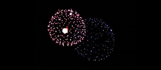 Lloyd's - Fireworks