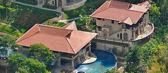 Mares Villas