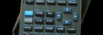Learn: Ti-82