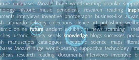 British Library Explorer