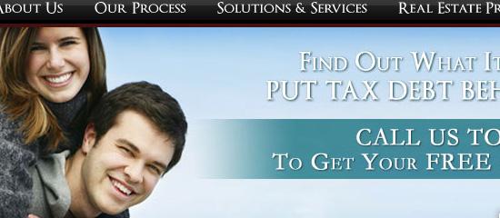Consumer Tax Relief