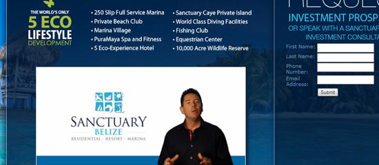 Sanctuary Belize