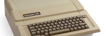 Use: Apple IIe
