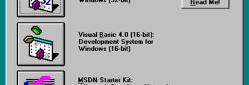 Learn: Visual Basic v4